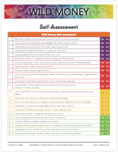 1-self-assessment template