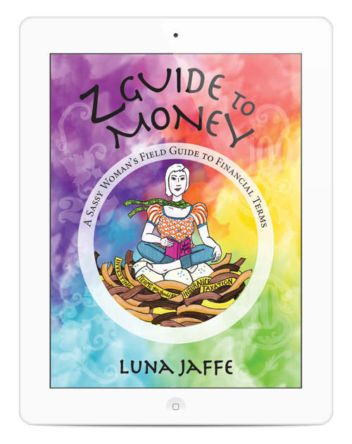 Financial Glossary Illustrated zGuide to Money